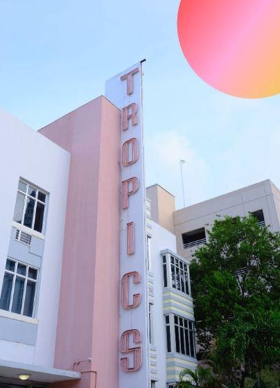 Miami curso isem