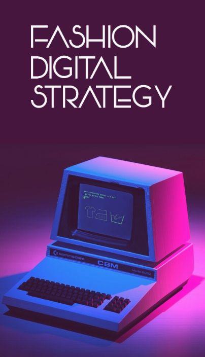Curso Fashion Digital Strategies ISEM